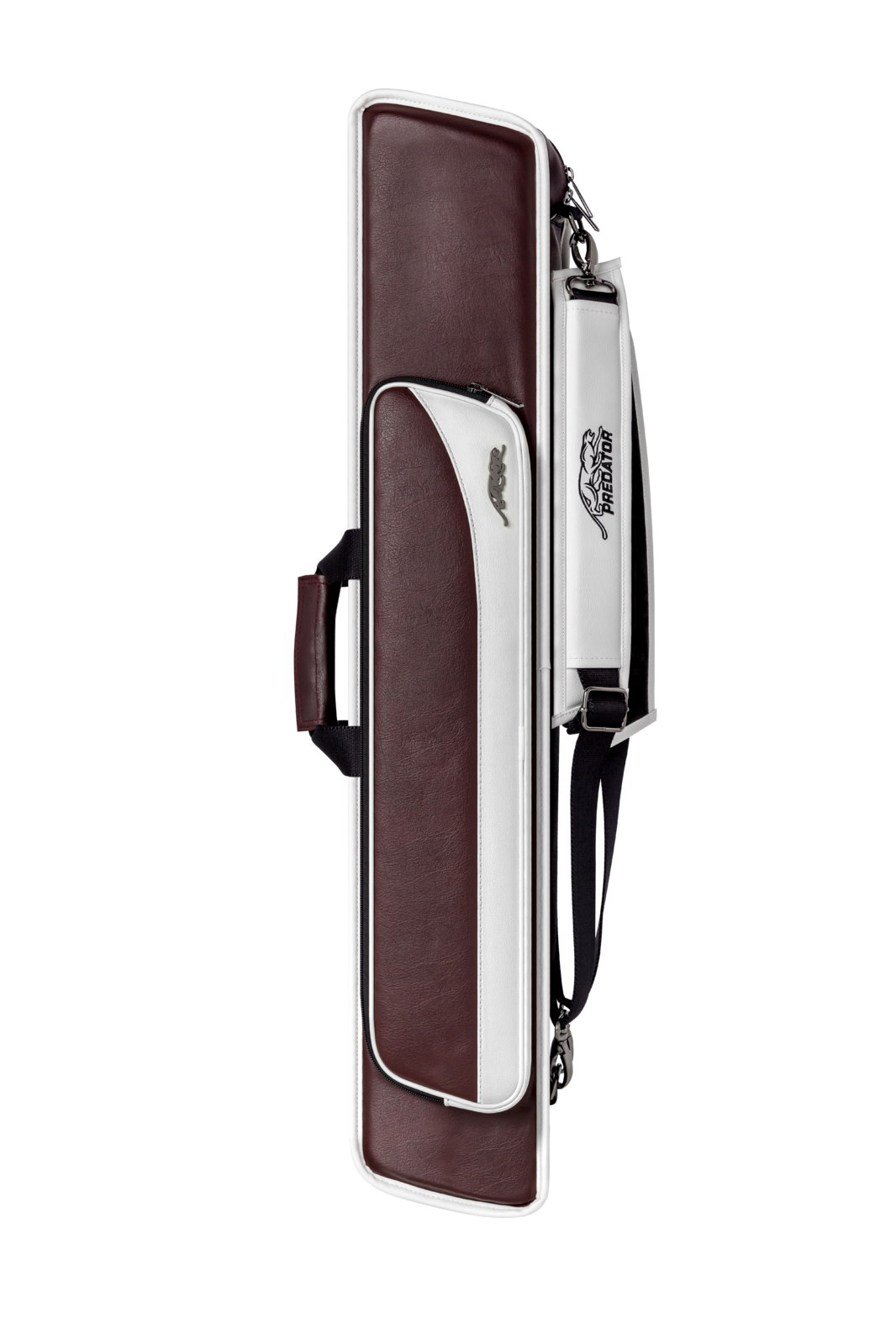 PREDATOR ROADLINE CASE 4X8 SOFT BURGANDY