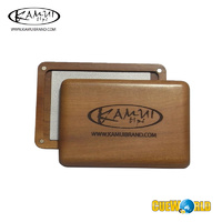Kamui Gator Grip Box Wood
