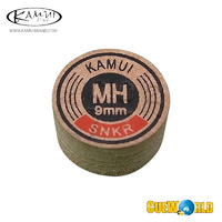 Kamui Original MH Snooker Tip 9mm