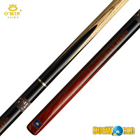 OMIN Snooker Cue Supreme King