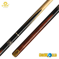 OMIN Snooker Cue Summit 3/4