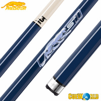 PREDATOR SPORT2 STRATOS NO WRAP POOL CUE 13MM BUTT ONLY