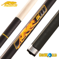 PREDATOR BK3 BREAK CUE LINEN WRAP 13MM