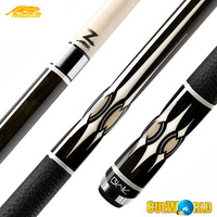 PREDATOR BLAK 4-4 POOL CUE 13MM