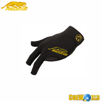 PREDATOR SECOND SKIN GLOVE YELLOW S-M RIGHT HAND