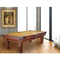 Presidential Hartford Pool Table