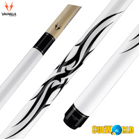 VALHALLA VA203 POOL CUE 13MM